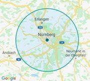 Grundstück bis 30km um Nürnberg