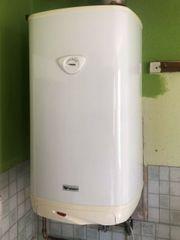 Warmwasserboiler 80 Liter