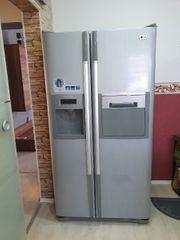 Kühlschrank zweitürig von der Marke