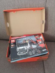 Lepin Arocs 20005 wie Lego