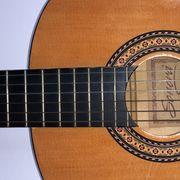 Spanische Gitarre klassische Gitarre Espaniola