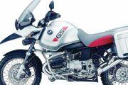 Suche eine BMW GS 1150