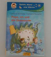 Papa ich und die Dinosaurier