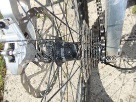 YETI 303 DH Gr L: Kleinanzeigen aus Villingen-Schwenningen Villingen - Rubrik Mountain-Bikes, BMX-Räder, Rennräder