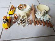 Playmobil eskimo selten rar sammlung