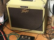 PEAVEY Classic 30 Gitarrenverstärker Röhre