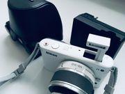 Nikon 1 J1 Systemkamera NEUWERTIG