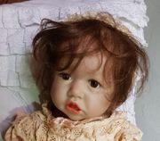 Süßes Reborn Baby Puppe Sammler