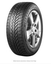4x Winter Reifen 205 55