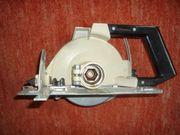 Bosch Handkreissäge Vorsatzgerät