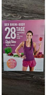 Kochbuch Fitness Kayla