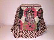 Mochila Wayuu Neu Handgemachte Tasche