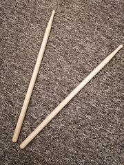 Drummer Sticks Stöcke Trommel Stöcke