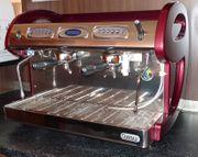 Profi Espressomaschine Carimali E9-2