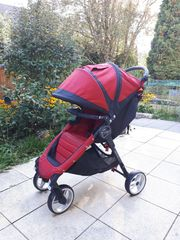 Kinderwagen Baby Jogger City Mini