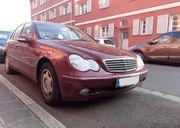 Mercedes-Benz C180 zu Verkaufen