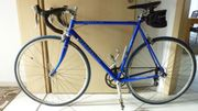 Pinarello Forma C-M Rennrad Schrittgröße
