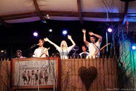 Bild 4 - Sängerin Hochzeitssängerin Bine Trinker aus - Unterhaching