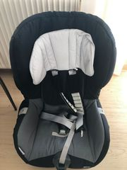 Römer Kindersitz KING Plus