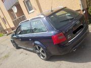 Audi s6 4 2L 340PS