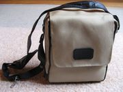 Tasche für Foto und Objektive