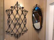 Garderobe Spiegel