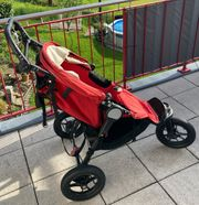 Kinderwagen Babyjogger mitwachsend sehr viel