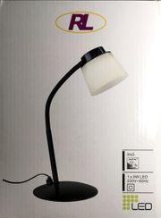 Reality LED Tischleuchte ARRAS R52711193