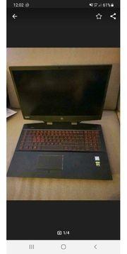 Gaming Laptop Neu