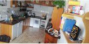 Küchenmöbel Tischlerarbeit