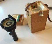 Nautischer Peilkompass Weems Plath Kompass