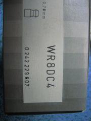 Zündkerzen WR8DC4