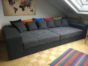 Neuwertig Sofa Couch Schlafsofa Schafcouch