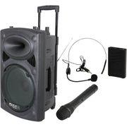 Mobile Soundbox