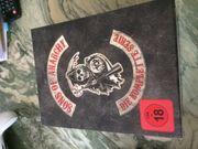 Sons of Anarchy Die Komplette