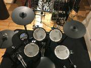 Roland Drum Kit TD-11KV mit