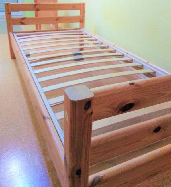 Bett Flexa Einzelbett Hochbett inkl