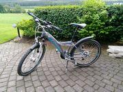 Fahrrad - MTB Radgröße 26 Zoll