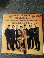 Für Liebhaber LP Kenny Ball -