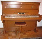 Klavier H Matz Co Berlin