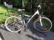 Fahrrad MTB Fully Yazoo 2