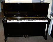 Vollfolierung eines Klaviers