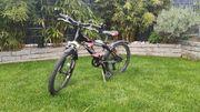 Kinder Mountainbike 20 Zoll von