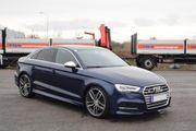 Audi S3 8V Limousine Facelift