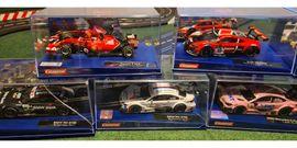 Modellautos - Carrera Digital Set