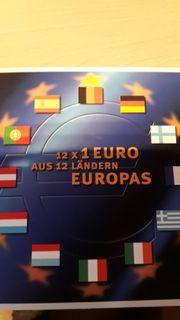 1-EURO MÜNZEN