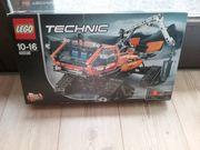 Lego Arctis 42038