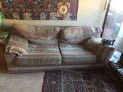Gebrauchte Couch zu verschenken