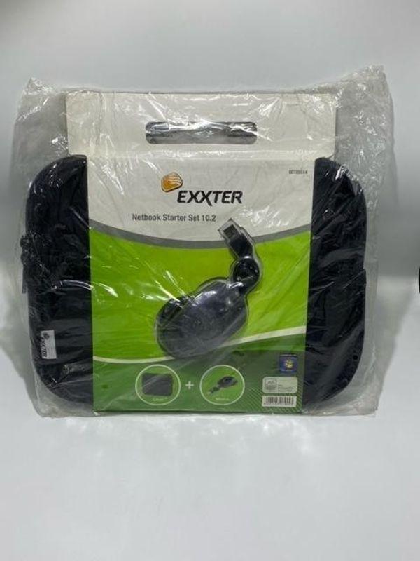 Exxter Netbook Starter Set 10