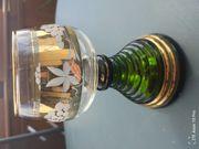 Weinglas Römer mit Spieluhr Man